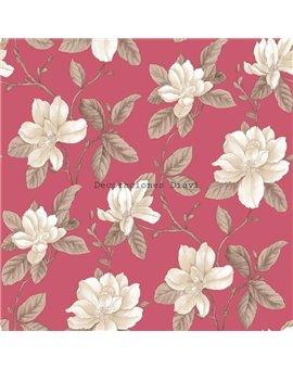 Papel Pintado Garden of Flowers Ref. 3667