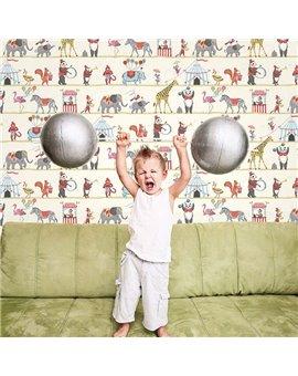 Papel Pintado Happy Kids Ref. 1503-3500