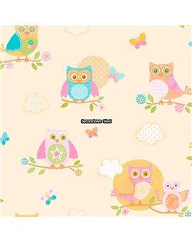 Papel Pintado Happy Kids Ref. 1503-3505