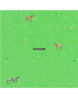 Papel Pintado Happy Kids Ref. 1503-3536