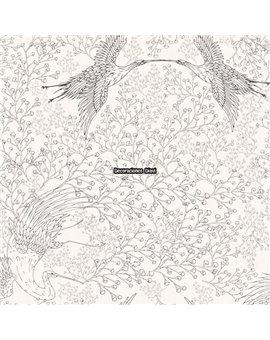 Papel Pintado Oriental Sense Ref. 35842