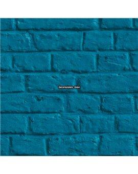 Papel Pintado Metropolitan Stories Ref. 36912-3