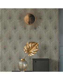 Papel Pintado Absolutely Chic Ref. 36971-6