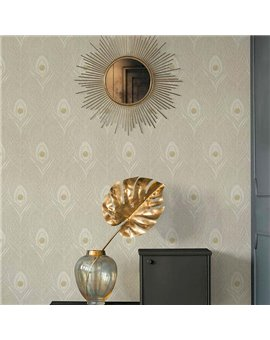 Papel Pintado Absolutely Chic Ref. 36971-7