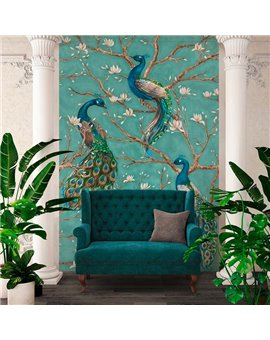 Mural Absolutely Chic Ref. M-DD114648