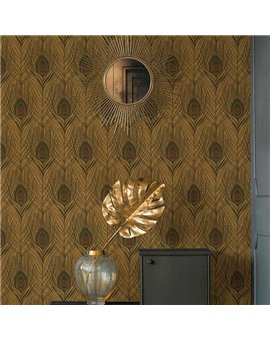 Papel Pintado Absolutely Chic Ref. 36971-8