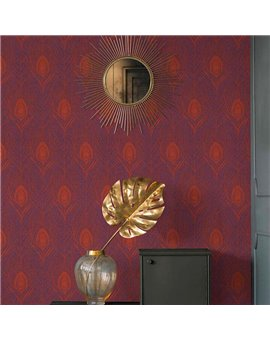 Papel Pintado Absolutely Chic Ref. 36971-5