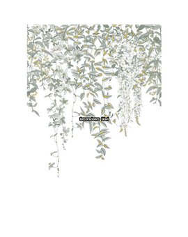 Mural Jardins Suspendus Ref. M-JDSP-85277212