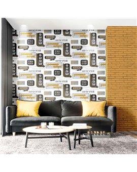 Papel Pintado Trending Walls Ref. 1611033