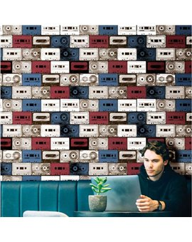 Papel Pintado Trending Walls Ref. 1611030