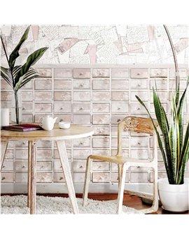 Papel Pintado Trending Walls Ref. 1611026