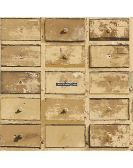 Papel Pintado Trending Walls Ref. 1611022