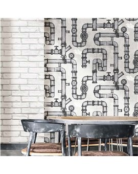 Papel Pintado Trending Walls Ref. 1611061