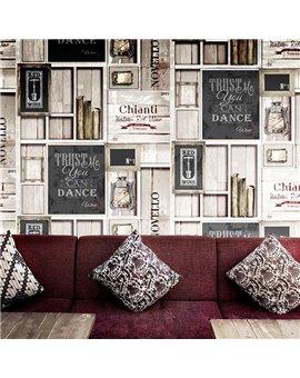 Papel Pintado Trending Walls Ref. 1611058