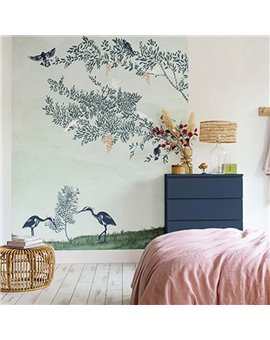 Mural The Pace To Bed Ref. M-PTB-102046809