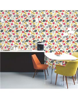 Papel Pintado Fresh Kitchens VI Ref. 1210-3850
