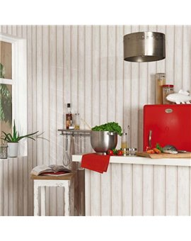 Papel Pintado Fresh Kitchens VI Ref. 1210-3863