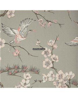 Papel Pintado Kabuki Ref. 1540-105985
