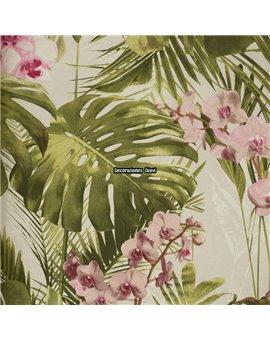 Papel Pintado Wild Jungle Ref. 262-3750