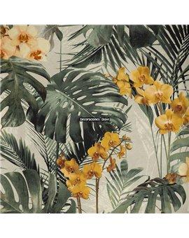 Papel Pintado Wild Jungle Ref. 262-3754