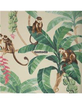 Papel Pintado Wild Jungle Ref. 262-3772