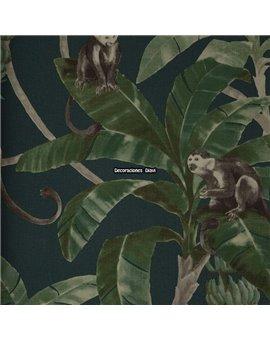 Papel Pintado Wild Jungle Ref. 262-3782