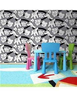Papel Pintado Individual Kids@Home Ref. 236-1511
