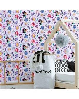 Papel Pintado Individual Kids@Home Ref. 236-1531