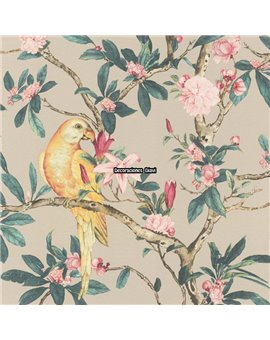 Papel Pintado Colonial Ref. 031-COL