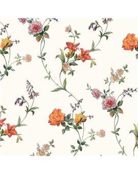Papel Pintado Bloom Ref. 53507