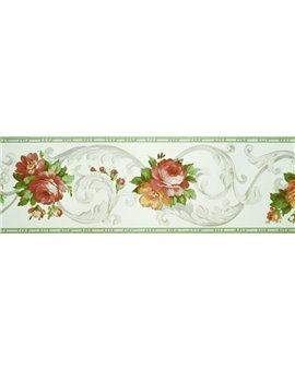 Cenefa Papel Pintado Bloom Ref. C-11415
