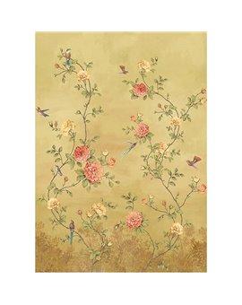 Mural Blossom Ref. M-BLO455-NON-WOMEN