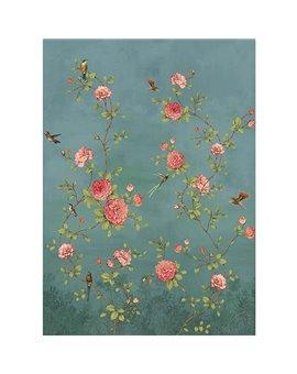Mural Blossom Ref. M-BLO456-NON-WOMEN