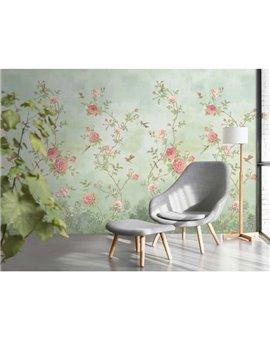 Mural Blossom Ref. M-BLO457-NON-WOMEN