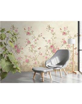 Mural Blossom Ref. M-BLO458-NON-WOMEN
