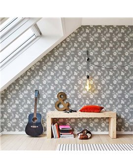 Papel Pintado Living@Home Ref. 620827