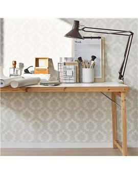 Papel Pintado Living@Home Ref. 620307