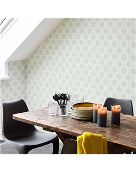 Papel Pintado Living@Home Ref. 620411