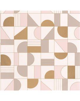 Papel Pintado Labyrinth Ref. LBY-102101022.