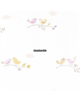 Papel Pintado Rose & Nino Ref. RONI-85585235.