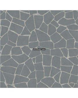 Papel Pintado Graphite - Casa Mia Ref. RM91408.