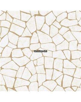 Papel Pintado Graphite - Casa Mia Ref. RM91405.