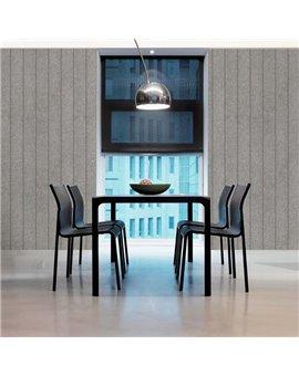 Papel Pintado Graphite - Casa Mia Ref. RM91307.