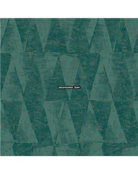 Papel Pintado Graphite - Casa Mia Ref. RM91004.
