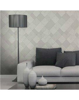 Papel Pintado Graphite - Casa Mia Ref. RM90308.