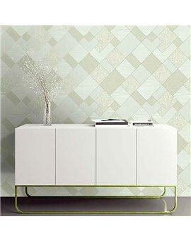 Papel Pintado Graphite - Casa Mia Ref. RM90302.
