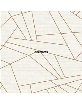 Papel Pintado Graphite - Casa Mia Ref. RM90705.