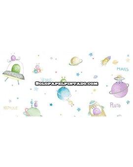 Sticker Ho Lala Ref. S-257-3651-2.