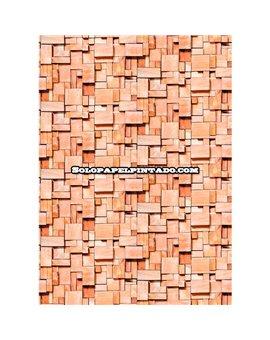 Mural Wood  Textures Ref. M-WOOD-86082548.