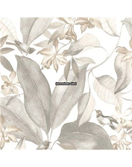 Papel Pintado So White 4 Ref. SWHT-85389242.